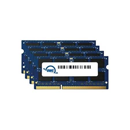 64gb Owc 2400mhz Pc4 19200 Ddr4 Cl17 So Dimm Memory Kit Elektronik