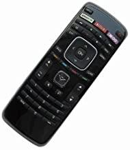 Universal Replacement Remote Control Fit For Vizio VBR220 VBR337 WI-FI Blu-ray BD DVD Player