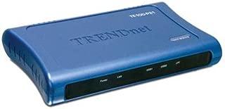 TRENDnet 3-Port Print Server TE100-P21 (White)