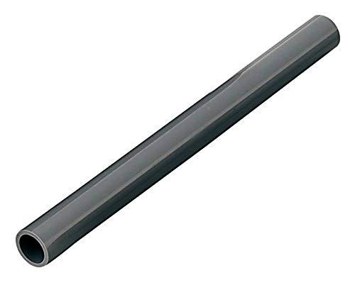 アズワン 塩ビパイプ(PVCG)内径31×外径38×長さ495mm /3-5095-05