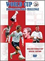 World Cup Interactive DVD Challenge - England Edition
