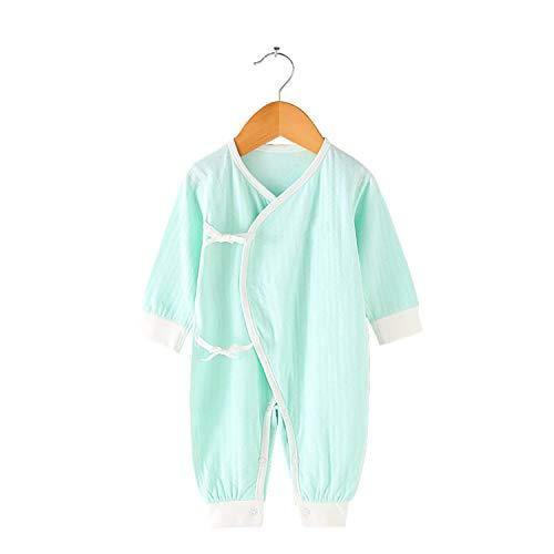Estimado Diario Tienda Bebé Recién Nacido Ropa De Algodón Primavera Otoño Invierno Ropa De Escalada Traje Monje Ropa Bebé Mono