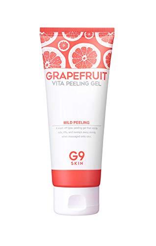 G9skin Grapefruit Vita Peeling Gel, 150 ml