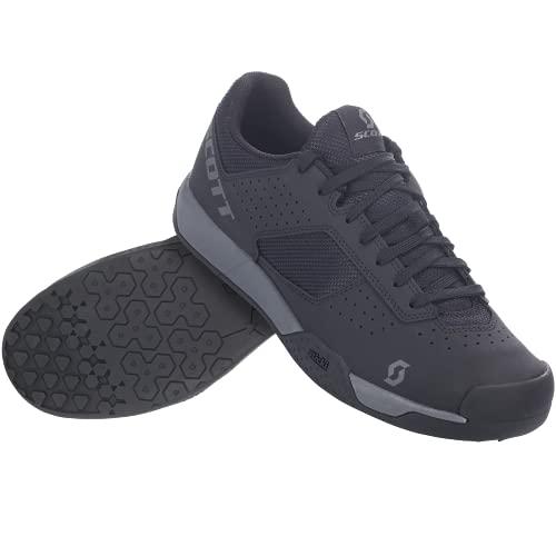 Scott - 270601, Mountainbike-Schuhe für Herren, Herren, Schuhe, Blck Dk Grey, 48 EU