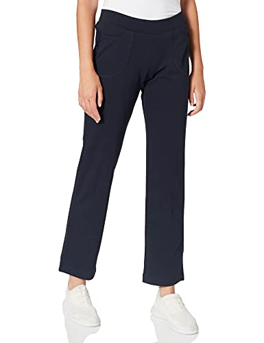 Schneider Sportswear Salzburg Pantalon de sport pour femme - Bleu (Dunkelblau) - Taille: 42