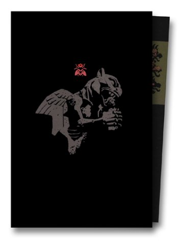 Hellboy, coffret de 4 volumes