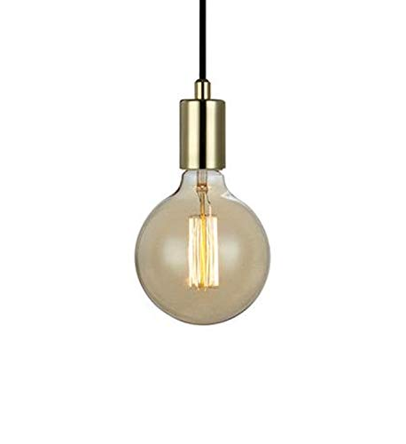 Markslöjd 106170 Lampe suspendue Métal, Silber, 0 x 0 x 0 cm