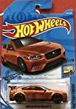 Hot Wheels Jaguar Xe Sv Project 8 244/250 Exclusive by Tiny Toes - Pack of 1