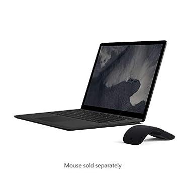 Microsoft DAG-00114 Surface Laptop 2 (Intel Core i5, 8GB RAM, 256 GB) Black