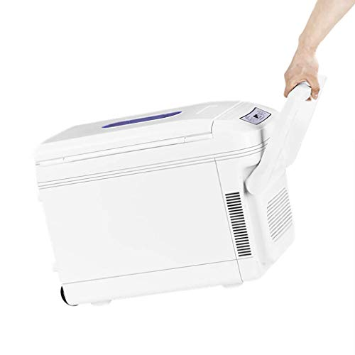 Best Prices! ADKINC Car Fridge Electric Cooler and Warmer 12V for Truck Boat Party Travel Picnic Out...