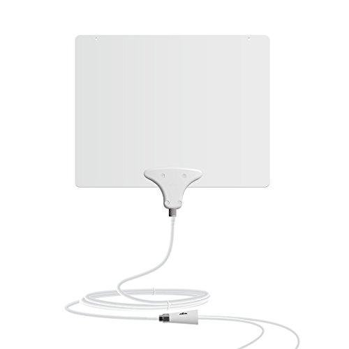 Mohu Leaf 50 Indoor HDTV Antenna (Renewed)