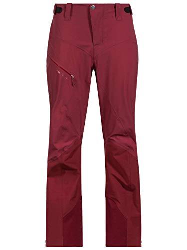Bergans Slingsby 3L Pants Women - waterdichte regenbroek