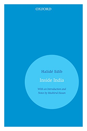 Inside India (Oxford India Collection)