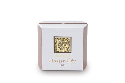 ダイナゴン 小豆 抹茶 チョコレート 選べるサイズ (小豆 1ケース)