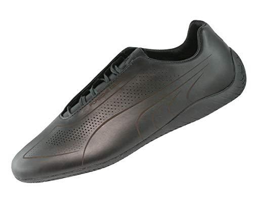 PUMA Porsche Design Speedcat Lux 339821 Schwarz 01 Sneaker, Größe:44, Farbe:schwarz