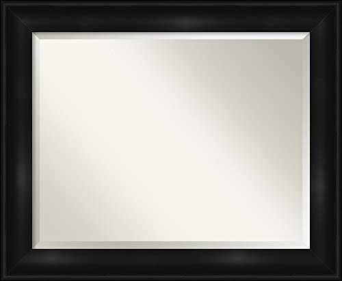 Amanti Art Framed Vanity Mirror | Bathroom Mirrors for Wall | Grand -