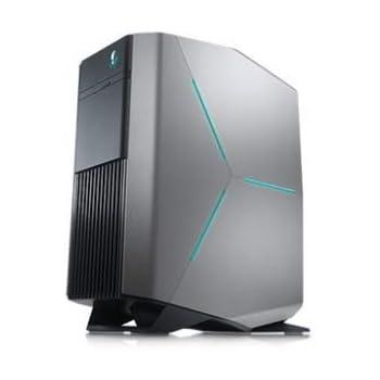 Latest_DELL_Alienware Aurora R7 High Performance Gaming Desktop,8th Gen Intel Core i7 8700 Processor,16GB DDR4,1TB SATA HDD, Nvidia Geforce GTX 1080 8GB, Wi-Fi and Bluetooth 4.2, HDMI, Windows 10