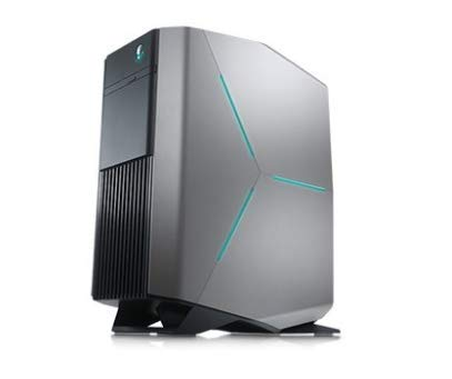 Latest_DELL_Alienware Aurora R7 High Performance Gaming Desktop,8th Gen Intel Core i7 8700 Processor,16GB DDR4,1TB SATA HDD, Nvidia Geforce GTX 1080 8GB, Wi-Fi and Bluetooth 4.2, HDMI, Windows 10
