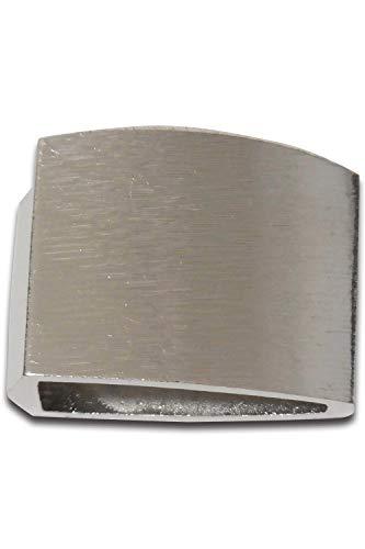 Nagi・Sound はばき ハバキ 日本刀 模造刀 居合道 居合刀 居合い刀 居合い 手入れ 用 (銀メッキ)
