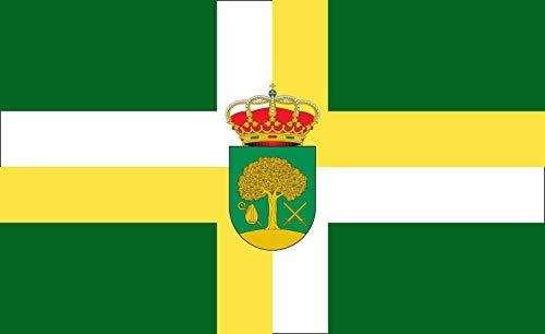 magFlags Bandera XL Bormujos, Sevilla, España | Bandera Paisaje |