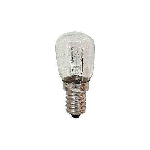 LAMPADINA MEZZA CANDELA LUCE CHIARA 10W E14 DP.8112170