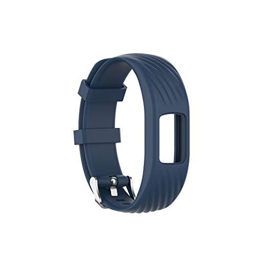 Yoging - Pulsera grande para hombre, pulsera para mujer, accesorios de reloj