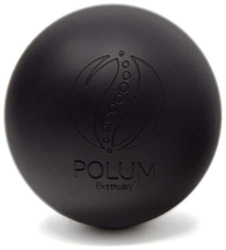 POLUM® Massageball | Premium Faszien-Ball | Ø 6cm