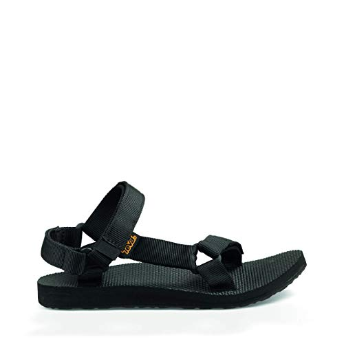 Teva Women's Original Universal Sandal, Black, 9 M US
