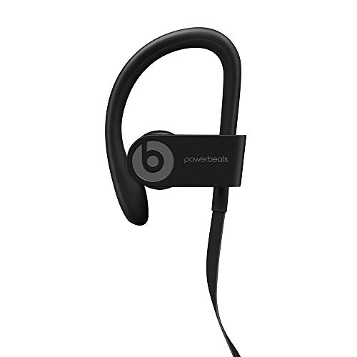 Beats by Dr. Dre Auriculares In Ear Powerbeats3 - Negro