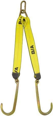Great Deal! BA Products LP11-8CL30-x1b, Low Profile V Strap/V Bridle, G70, 15 Long J, 30 Legs, New...