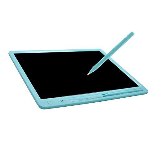 Camisin Tabletas de escritura LCD de 15 pulgadas Tabletas de dibujo digital Tabletas de escritura a mano Tabletas Electrónicas Portátil Tablero Ultra-delgado