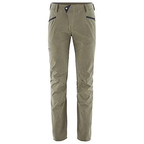 Klättermusen Magne 2.0 Pantalon Homme, Dusty Green Modèle M 2020