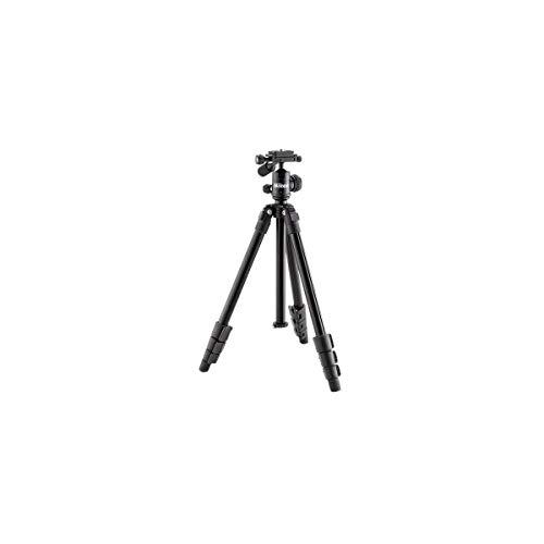 Nikon Compact Outdoor Tripod, Black, 16749