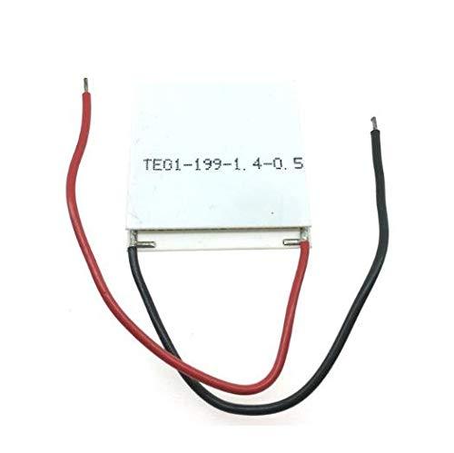 NO LOGO SY-KTLJ, Generador termoeléctrico TEG1-199-1.4-0.5