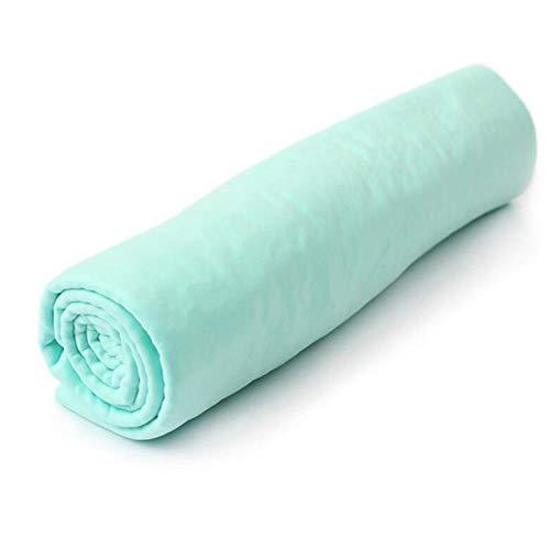 Gbc-handdoeken voor de badkamer, voor het reinigen van magische handdoeken, haardroger van synthetisch leer van Daino PVA wildleer Cham washanddoek auto