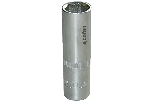 Cofan 14008191 - Vaso métrico largo (1/4, 10 mm)