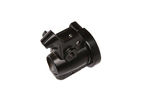 FEZ Gehäuse für Armatur Gasdrehgriff - für Simson S50, S51, S70, S53, S83, SR50, SR80