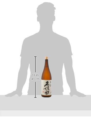 久保田萬寿純米大吟醸1.8L1本