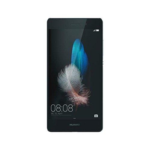 Huawei P8 LITE schwarz Telekom