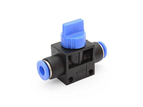 2-Wegeventil HVFF 06, 6mm/6mm