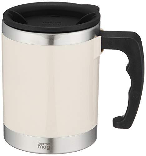 thermo mug(サーモマグ) マグ IVORY