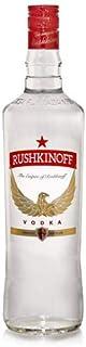 Tunel - Rushkinoff Vodka von Antonio Nadal -1 Liter