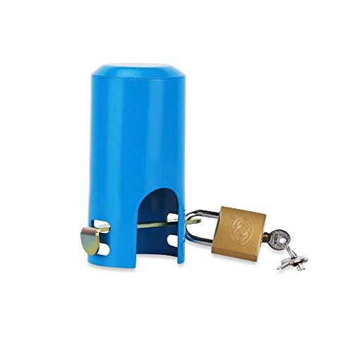 Echaprey Water Faucet Lock Outdoor/Kitchen/Garden Hose Tap...