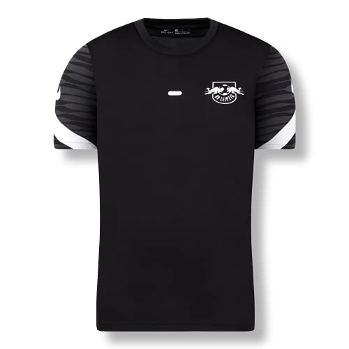 RB Leipzig Nike Training Camiseta 21/22 para hombre, Negro , XXL