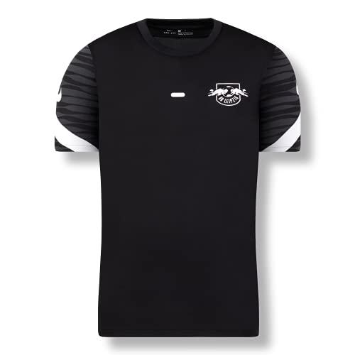 RB Leipzig Nike Training Camiseta 21/22 para hombre, Negro , M