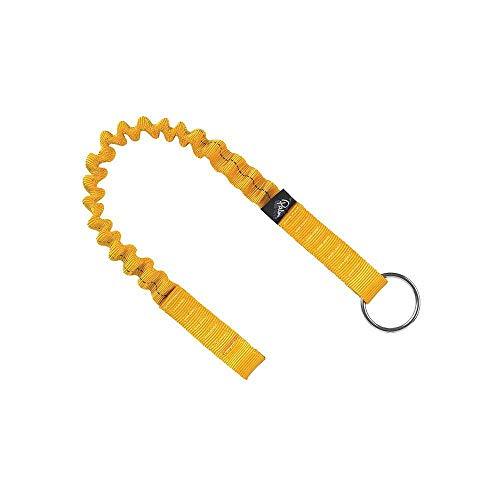 Palm Kajak oder Kajak - Cowtail eine gelbe 10543 - Ermöglicht es Benutzern, Sich in Rettungssysteme Clip - Bar gehefteten Gurtband