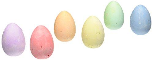 Direct Exchange Tiza para Paseo de Huevo de Pascua – 6 Unidades