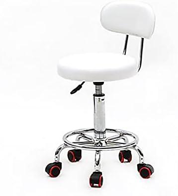 Top 10 Best rolling adjustable massage stool Reviews