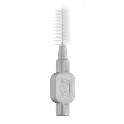 TePe Interdentalbürste - Für eine einfache und gründliche Reinigung der Zahnzwischenräume, 1 x 8 Interdental Bürsten