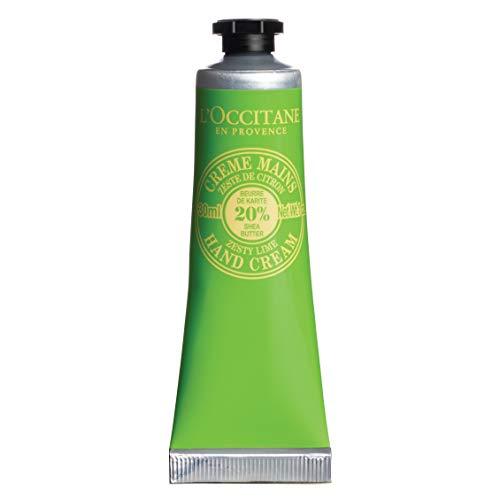 L\'OCCITANE - Karité Handcreme Zitronenzesten - 30 ml